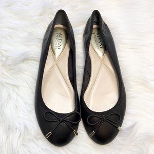 7a9b1b4400ae Alfani Shoes - Alfani Aleaa Step  N Flex Ballet Flats SZ 5.5